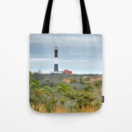 Lighthouse photography Tote Bag