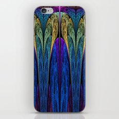 Art Deco III iPhone & iPod Skin