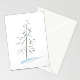 Winter tree Lancaster,PA Stationery Cards