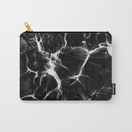 Undefined Abstract #6 #decor #art #society6 Carry-All Pouch