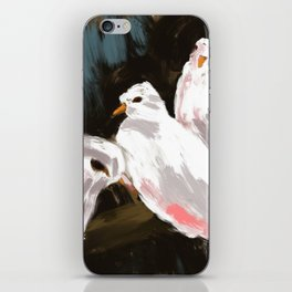 Minnesota State Fair 2011 - Doves iPhone Skin