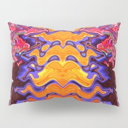 rorschach test Pillow Sham