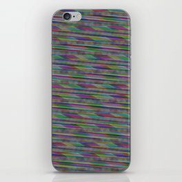 Scale Illusion iPhone Skin