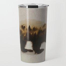Jerv Travel Mug
