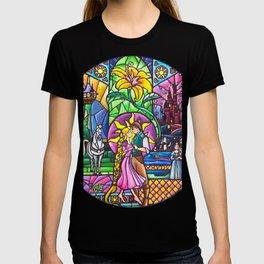 Kingdom Dance T-shirt