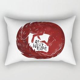 igobyzoe3 Rectangular Pillow