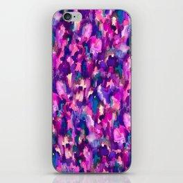 Verve (Purple) iPhone Skin