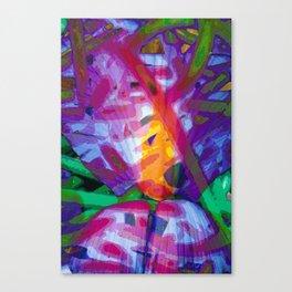 Hooks Canvas Print