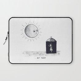 Don't Sunshine On My Rain Parade Laptop Sleeve