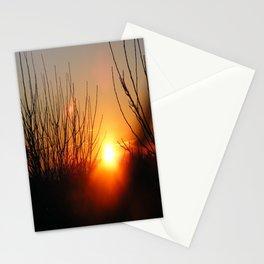 Spanish Sunrise Stationery Cards