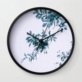 Detach Wall Clock