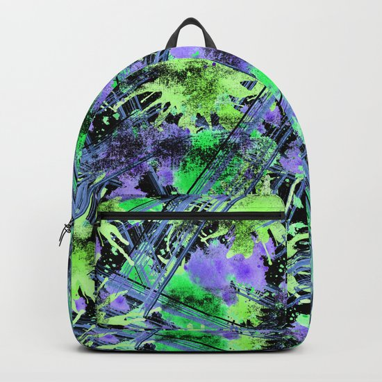 Abstraction.2 Backpack