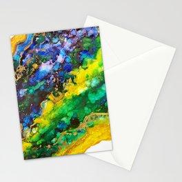 A L I V E Stationery Cards