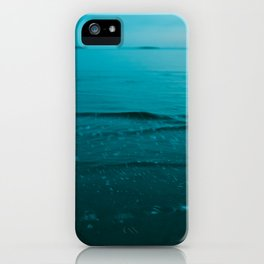 Summer of Love at the Beach iPhone Case