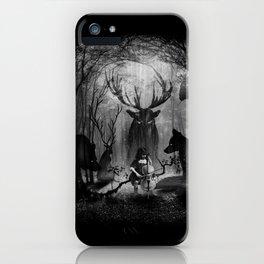 Concerto iPhone Case