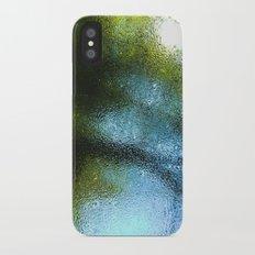 Outside World Slim Case iPhone X