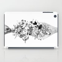 return iPad Cases featuring Return by Sungwon