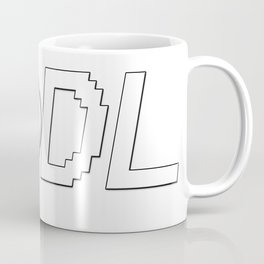 HODL LiteCoin Coffee Mug