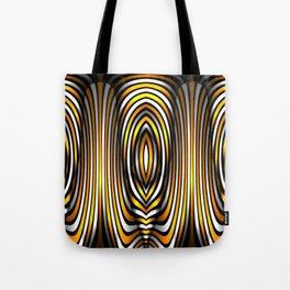 Fringe, 2360h98 Tote Bag