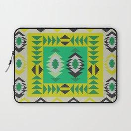 Fresh ethnic decor Laptop Sleeve