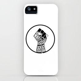 CHamoru Identity iPhone Case