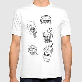 Monster Food T-shirt