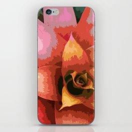 Expressive DIRECTION iPhone Skin