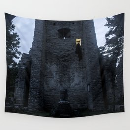 Light and dark Wall Tapestry