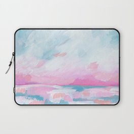 Euphoria - Bright Ocean Seascape Laptop Sleeve