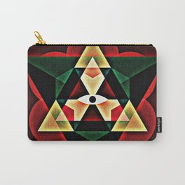 Stay Awake Carry-All Pouch