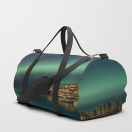 The northern Lights Duffle Bag