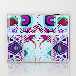 Mandalic Altar II Laptop & iPad Skin