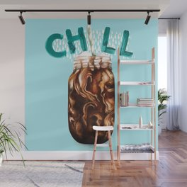 Chill Wall Mural