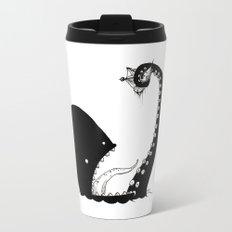 Kraken Attack Travel Mug