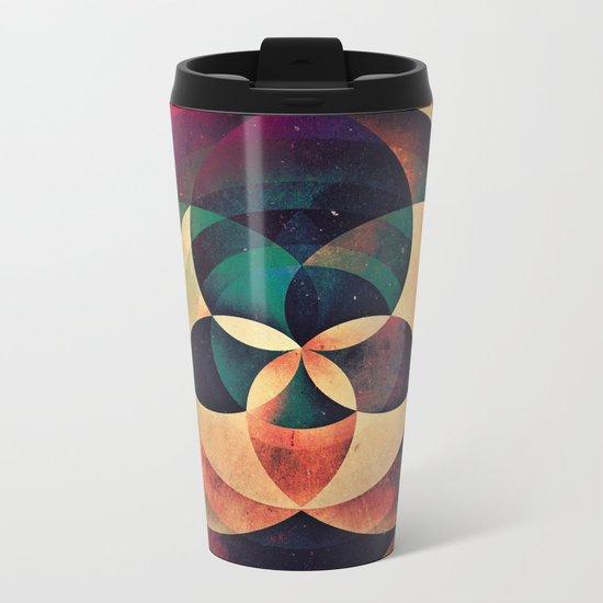 flyrylwyck Metal Travel Mug