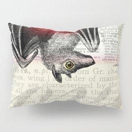 Bat Love by Kathy Morton Stanion Pillow Sham