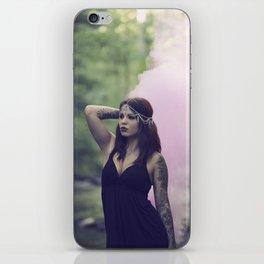 Nixie iPhone Skin