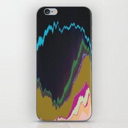 Unstable iPhone Skin