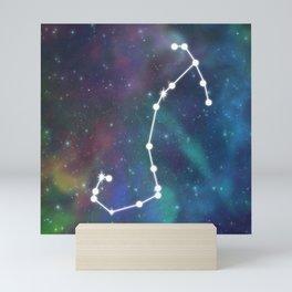 SCORPIO (ASTROLOGICAL SIGN) Mini Art Print