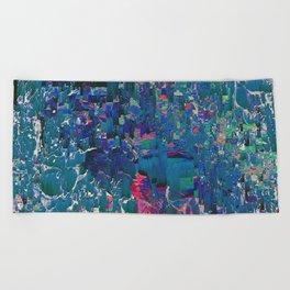 OMBROSE, GA Beach Towel