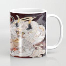 Solar Smoker Coffee Mug