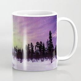 The Northern Lights Coffee Mug
