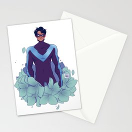 FLORA: Dick Stationery Cards