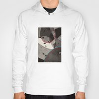 dance Hoodies featuring Dance by Julia Tomova