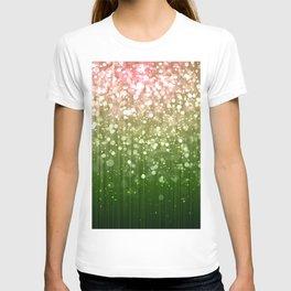 Summer Sparkles T-shirt