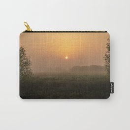 River Idle Dawn Carry-All Pouch