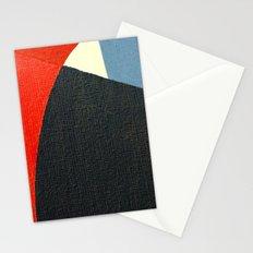The Black Rhino Stationery Cards