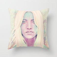 Asteria Throw Pillow