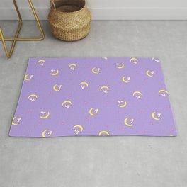 Sailor Moon · Usagi Bed Cover Version 2 Rug