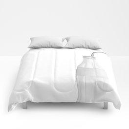 Addiction 3 Comforters